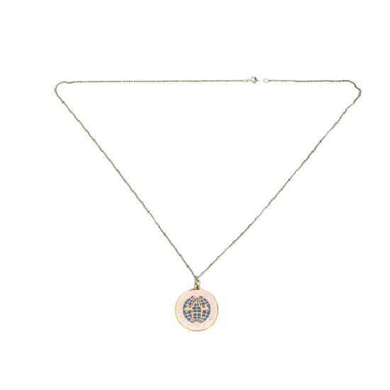 World TKD Federation Necklace