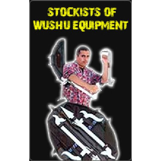 Stockists Of Wushu Equipment