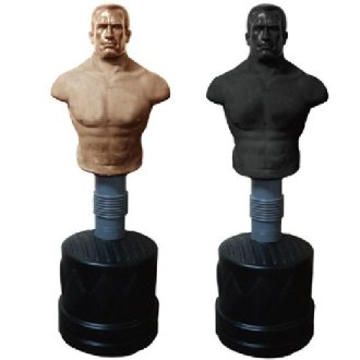 Free Standing Punch Bag - Boxing MAN -...