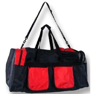 Large Martial Arts Sports Bag