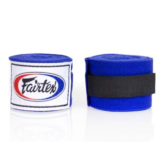 Fairtex Blue Traditional Elastic...