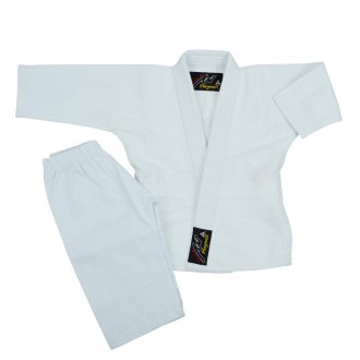 Baby Jiu Jitsu Gi - White ( Infant...