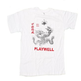 Fire Dragon T-shirt - Free When You Spend Over £100.00