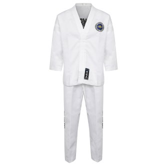ITF Taekwondo Diamond Elite Students Suit
