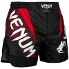 Venum MMA NoGi Fight Shorts - Black/Red