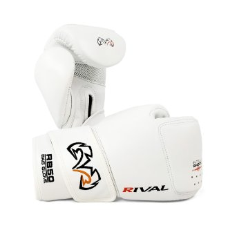 Rival Boxing RB50 Intelli-Shock Compact...