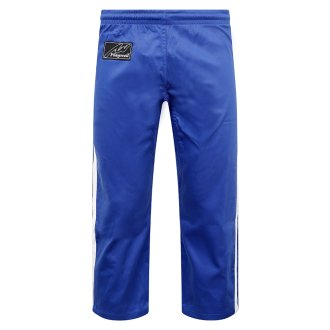 Full Contact Trousers - Blue W/ 2 White...