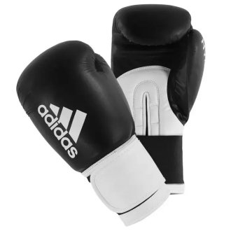 Adidas Hybrid 100 Mens Boxing Gloves -...