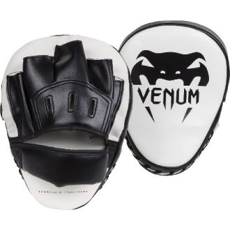 Venum MMA Ice Curved Focus MItts