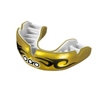Opro Power-Fit Gold Urban MouthGuard -...