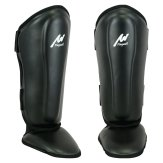 Childrens MMA Muay Thai Stand Up Shin Guards