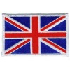 UK Flag Patch 47