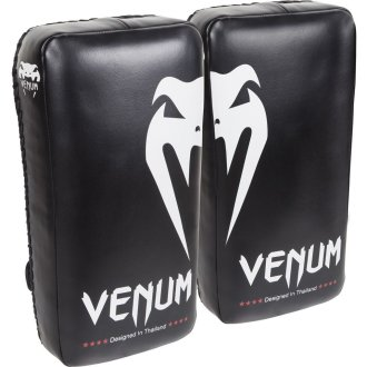Venum Thai Kick Pads Straight - Pair