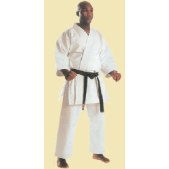Heavyweight Karate Japanese Uniform