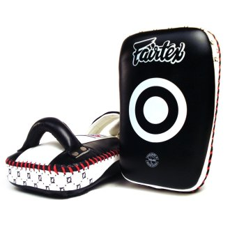 Fairtex Small Curved Thai Pads - PRE...