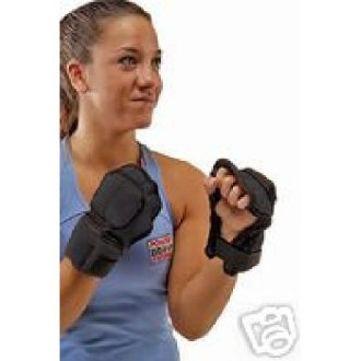 Boxing - Weighted Gloves Punching - 2kg