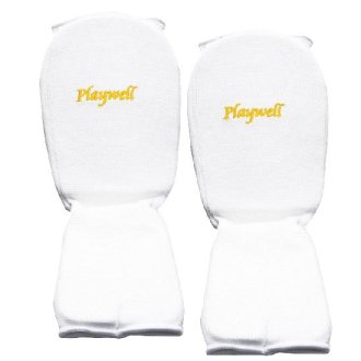Elasticated Hand and Forearm Pads