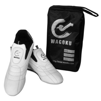 Wacoku Ultra White Martial Arts...