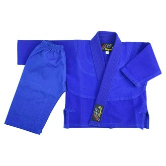 Baby Jiu Jitsu Gi - Blue ( Infant...