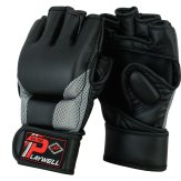 Elite Range: MMA V2P Sparring Fight Gloves - 4oz