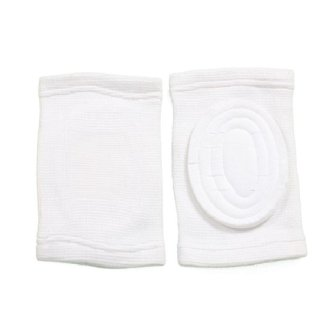 Elasticated Elbow Guards - ( Cotton Padded ) - New