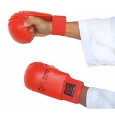 WKF Approved Karate Sparring Mitts