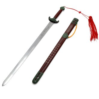 Chinese Dao Tai Chi Sword : Limited...