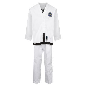 ITF Taekwondo Diamond Elite Masters Suit