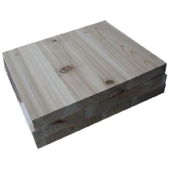 Pine Wooden Breaking Boards