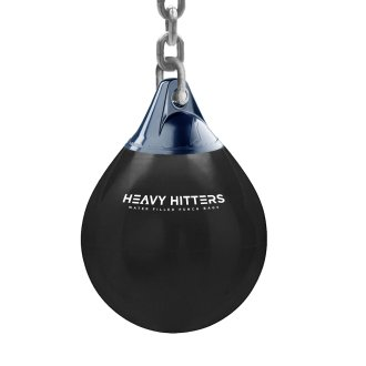 Heavy Hitters Water Filled Punch Bag - 16""