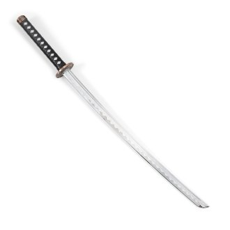 ABS Colour Full Contact Samurai Katana With Scabbard