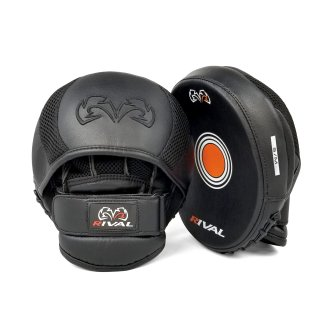 Rival Boxing RPM11 Evolution Punch...