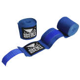 Bad Boy Stretch Boxing Hand Wraps - 3.5M