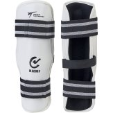 WTF Approved Shin Guards
