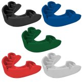 OPRO Adults Bronze Self Fit Mouthguard