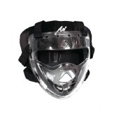 Dipped Acrylic Visor Face Mask Protector - SPECIAL OFFER