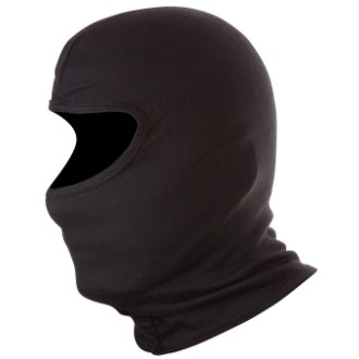 Ninja Cotton Balaclava