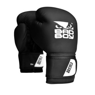 Bad Boy Active Boxing Gloves - Black
