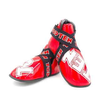 Top Ten WAKO Approved Superlight Kicks ...