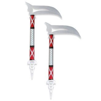 Competition / Demo Kamas Red - ( Eagle...