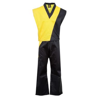 Splice Uniform: Adults - Sleeveless -...