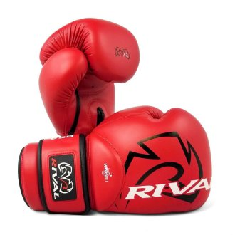 Rival Boxing RS4 Aero Sparring Gloves -...