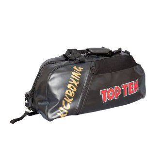 Top ten Black KickBoxing Sports Bag -...