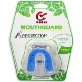 Pro Gelmax Single Gum Shield - CE Approved