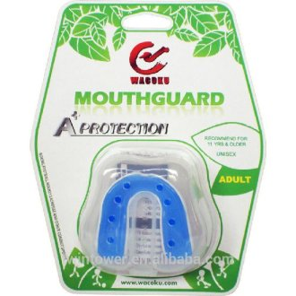 Pro Gelmax Single Gum Shield - CE...