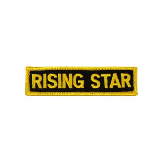 Merit Patch: Student: Rising Star P106