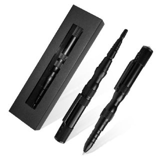 Tactical Self Defence Pen W/ Box - PRE...