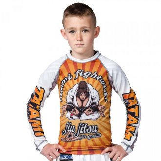 "Tatami No Gi ""Zen Gorilla"" Long Sleeve..."