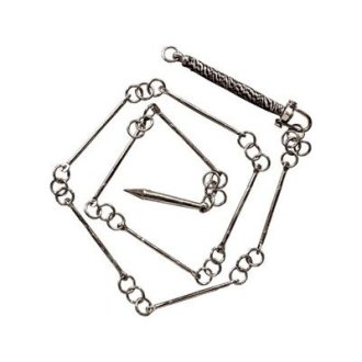 Nine Section Whip Chain - 827g