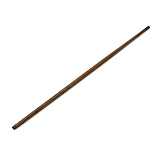 "Bo Staff Ash Wood Tapered - 72"" - ( 6ft )"